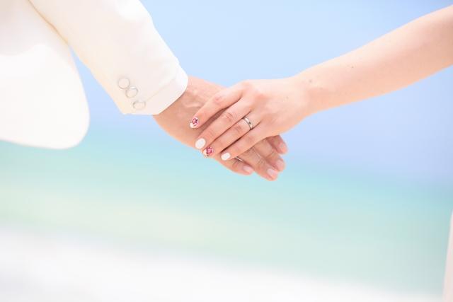 同棲から結婚する方法