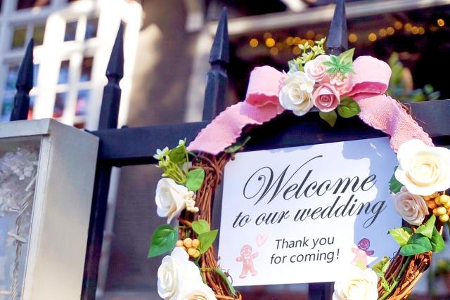 レストランの結婚式のメリット・デメリット